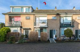 Verzetstraat 8 in Bergschenhoek 2661 HX