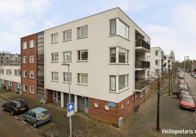 Doctor Hekmanstraat 88 in Rotterdam 3037 SJ