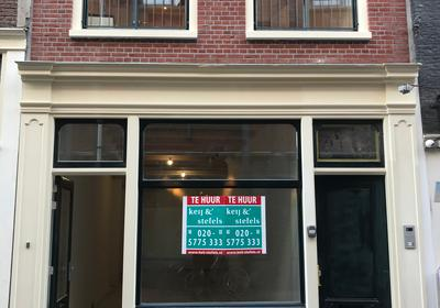 Hazenstraat 60 in Amsterdam 1016 SR
