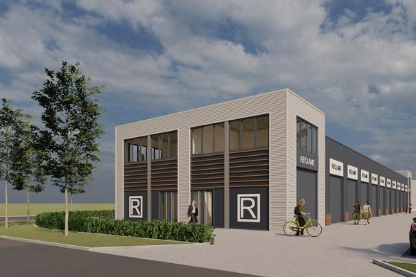 Romeinenstraat (Boxmeer Business Center) in Boxmeer 5831 LR