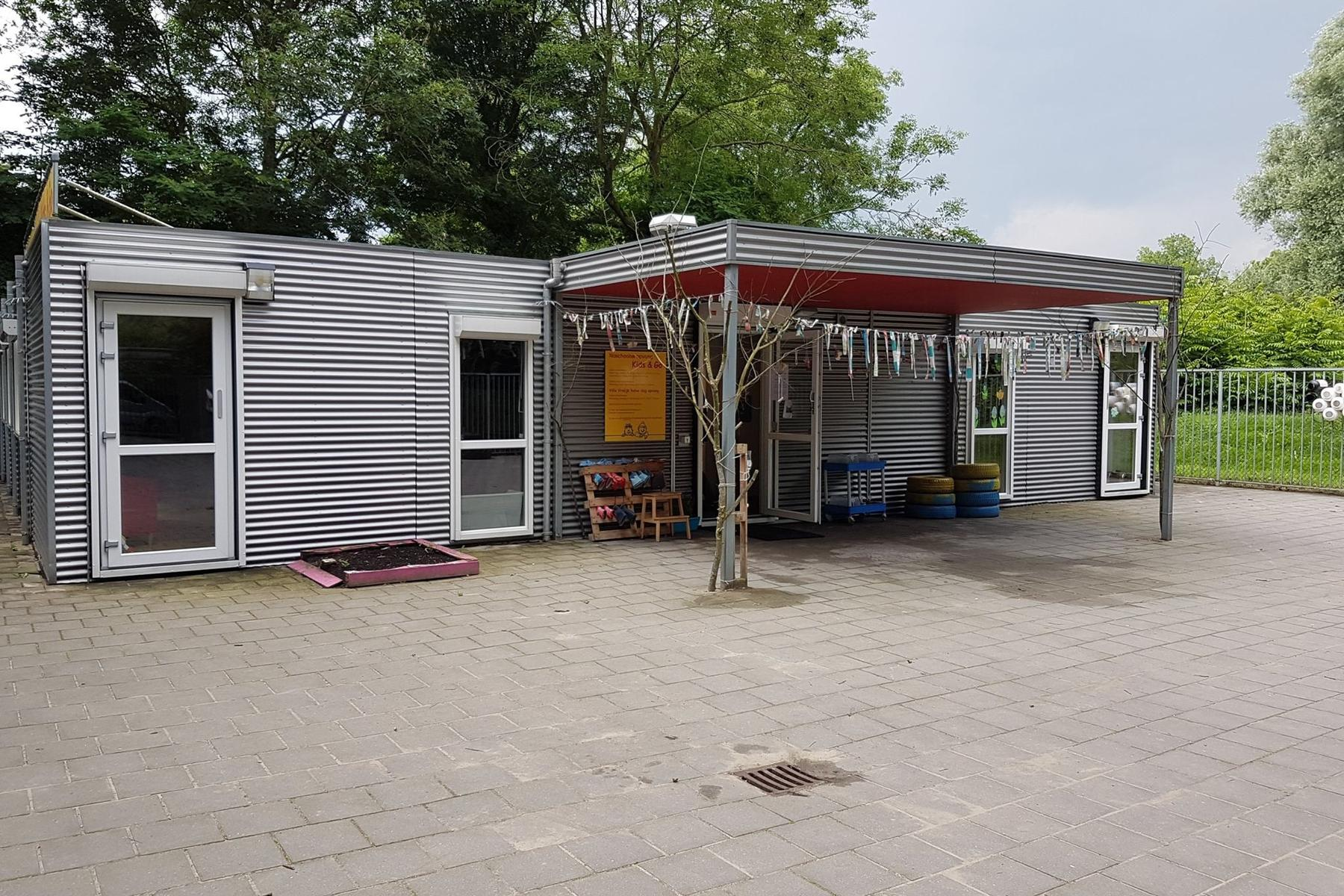 Dreef 7 A in Aalsmeer 1431 WC