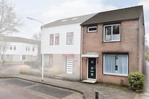 Kromstraat 22 in Halsteren 4661 EW