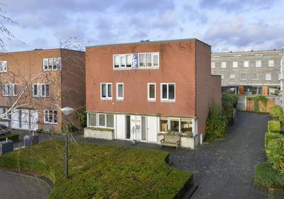 Lomondlaan 111 in Amsterdam 1060 PL