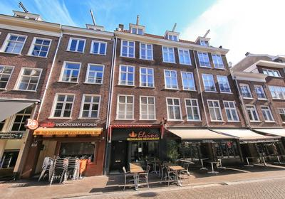 Lange Leidsedwarsstraat 51 -3 in Amsterdam 1017 NG