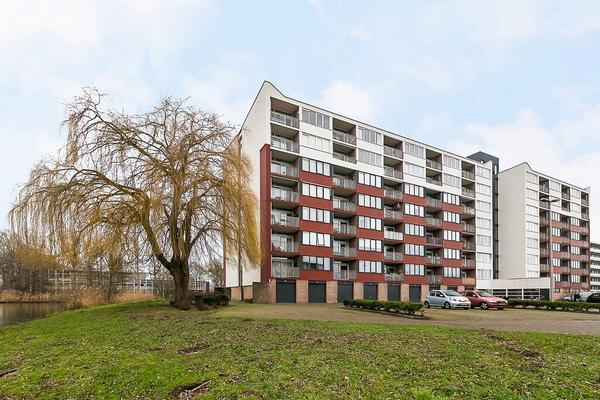 Lelystraat 2 H104 in Breda 4827 KB