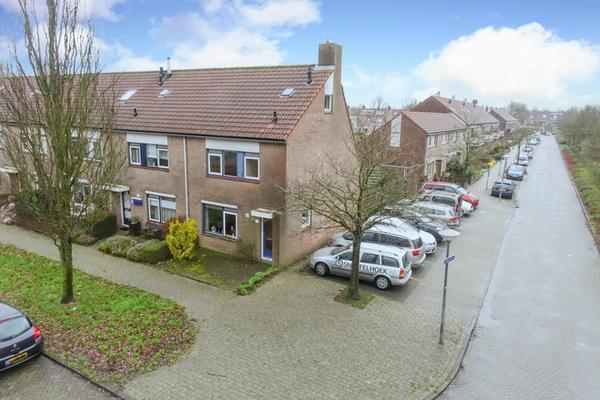 Moerbalk 92 in Hoorn 1628 GZ