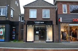 Hoofdstraat 199 in Hoogeveen 7902 EH