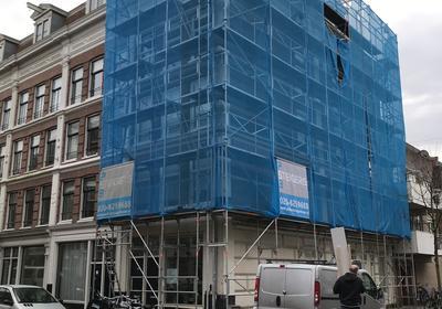Knollendamstraat 13 in Amsterdam 1013 TL