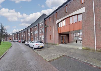 Laan Van Broekpolder 154 in Beverwijk 1948 AR
