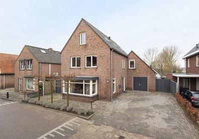 Patrimoniumstraat 22 in Leerdam 4142 VK