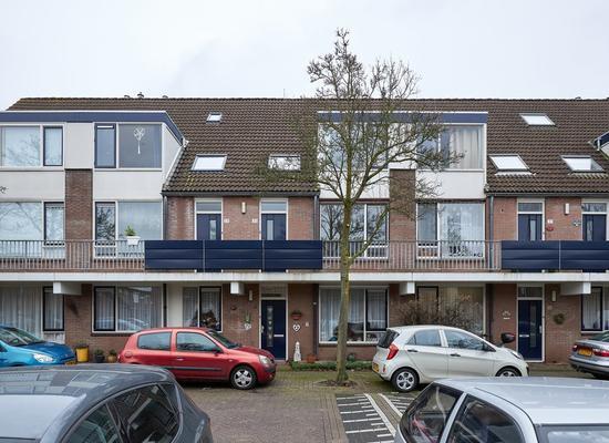 Magerhorst 35 in Alphen Aan Den Rijn 2402 LR