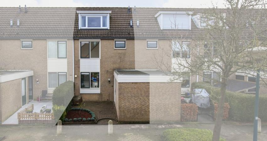 Heer Willem Van Egmondstraat 9 in Polsbroek 3415 PW