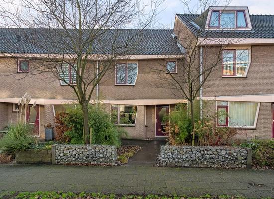 Juweellaan 147 in Zoetermeer 2719 SB