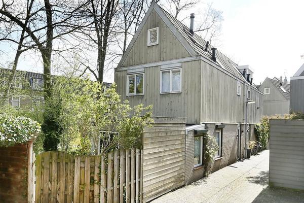 Slijpersstraatje 13 in 'S-Hertogenbosch 5211 NC