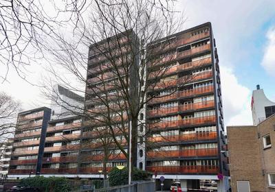 Burg. Hustinxstraat 264 in Nijmegen 6512 AC
