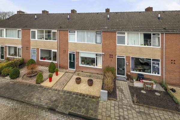 Finnekamp 17 in Bakkeveen 9243 JG