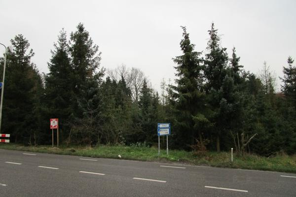 Molenweg 22 Naast in Rucphen 4715 SB