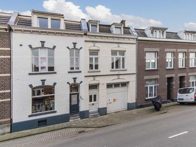 Sint Antoniuslaan 66 in Maastricht 6221 XK