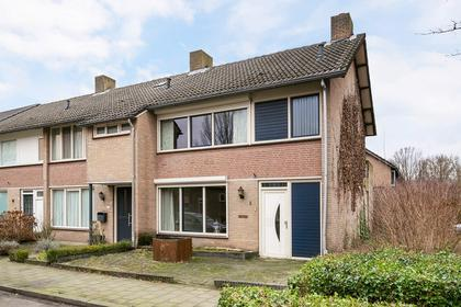 Torrentinusstraat 5 in Gemert 5421 RV