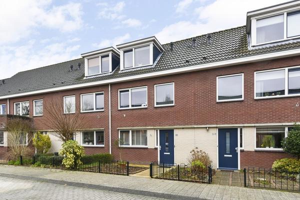 Heenvlietstraat 24 in Zoetermeer 2729 CE