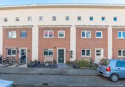 Erasmuslaan 28 in Ridderkerk 2984 XH
