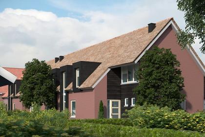 Lage Giessen | Bouwnummer 4 in Hoornaar 4223 SH