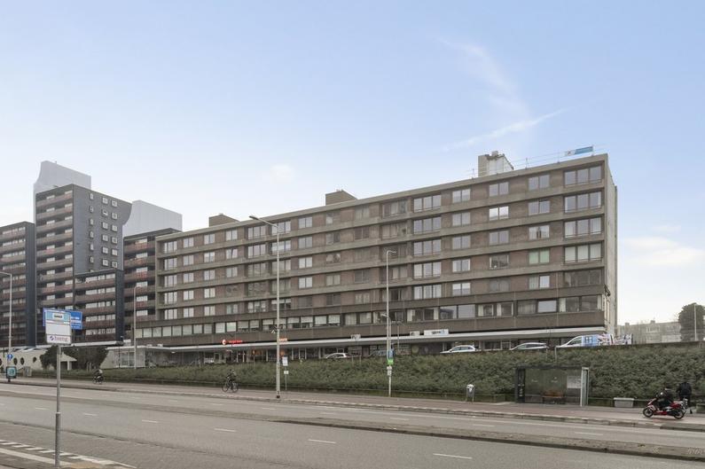 Burg. Hustinxstraat 78 in Nijmegen 6512 AG