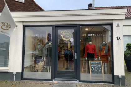 Hof Van Delftstraat 1 A in Den Hoorn 2635 ED