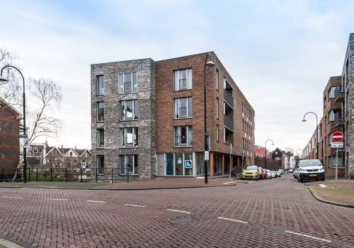 Veststraat 36 in Dordrecht 3311 SV