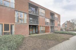 Nieuwerkerckeplein 16 in Middelburg 4335 ES