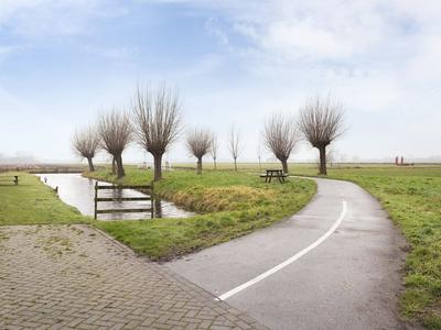 Willem-Alexanderstraat 3 in Vlist 2855 AR