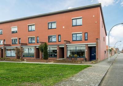 Drapenierlaan 30 in Zwolle 8043 AA