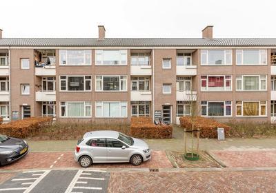 Woestijgerweg 201 B in Amersfoort 3817 SJ