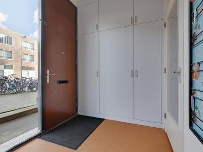 Maria Austriastraat 82 in Amsterdam 1087 CN