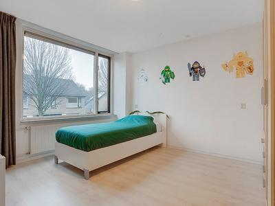 Schrijnwerkerstraat 4 in Breda 4813 LT