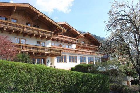 Fürth Resort in 5721 Piesendorf