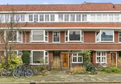 Van Der Waalsstraat 5 in Groningen 9727 HT