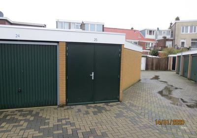 Paramaribostraat 65 25 in Utrecht 3531 KR