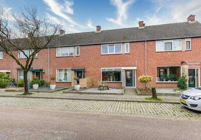 Abdisstraat 81 in Prinsenbeek 4841 HG