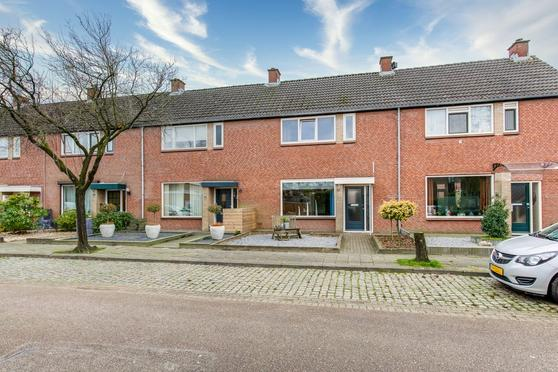 Abdisstraat 81 in Prinsenbeek 4841 HG