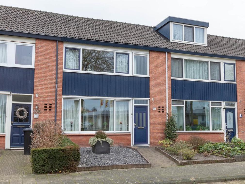 Letterveldweg 104 in Borne 7621 CG