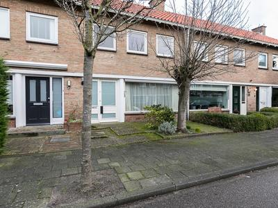Crocussenlaan 5 in Bennebroek 2121 SN