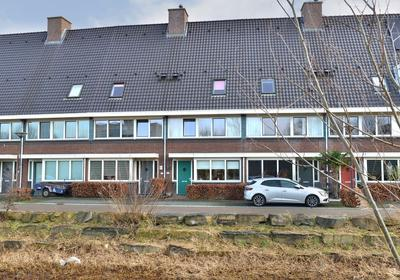 Strandgaper 156 in Bergen Op Zoom 4616 AB