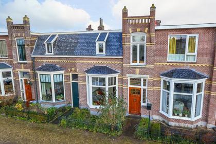 Emmakade 139 in Leeuwarden 8921 CA