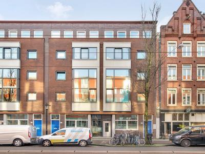 Wijttenbachstraat 18 in Amsterdam 1093 JB