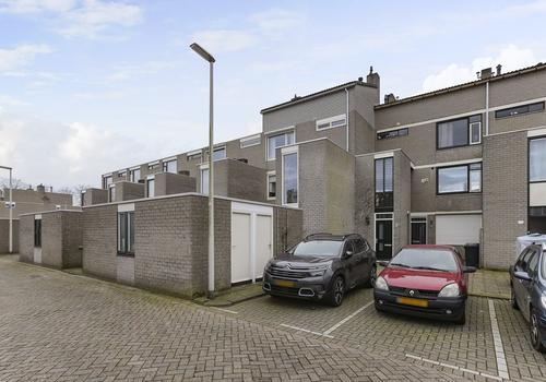 Koelinge 44 in Hoogvliet Rotterdam 3191 SN