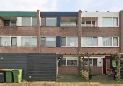 Tamboerlaan 107 in Hoogeveen 7906 EE