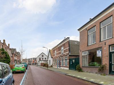 Groenelaan 8 in Beverwijk 1942 EG