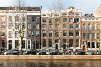 Herengracht 252 V in Amsterdam 1016 BV