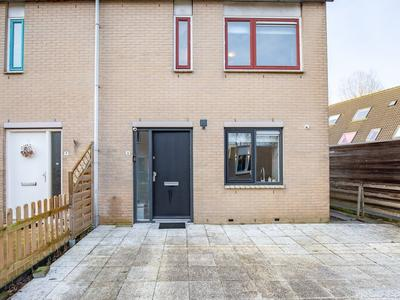 Anemoonpad 9 in Almere 1338 LC